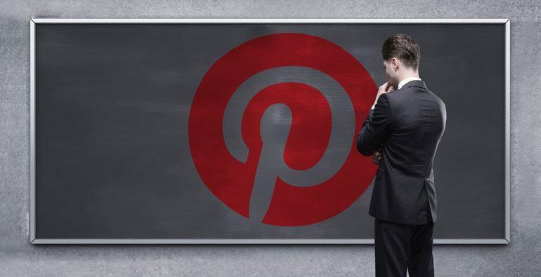 Usare Pinterest per promuovere il tuo brand