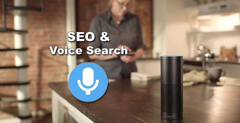 SEO per la ricerca vocale