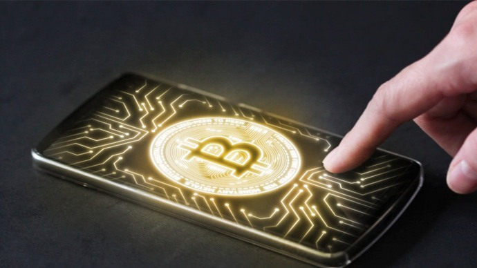 Gestione account Instagram di Crypto Apps